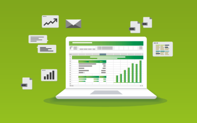 6 signs that it's time to make the move from spreadsheets to a Bid Management Application